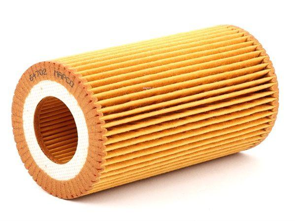 Ölfilter Ø: 63,5mm, Innendurchmesser: 31mm, Höhe: 115mm mit OEM-Nummer 477 2166