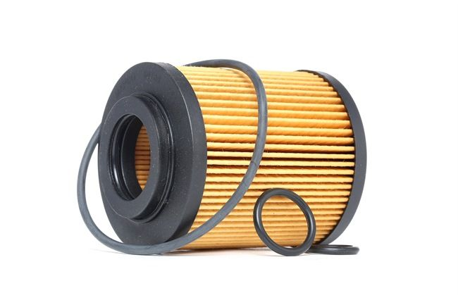 Ölfilter Ø: 72,5mm, Innendurchmesser: 31mm, Höhe: 95,5mm mit OEM-Nummer 8-97223187-0