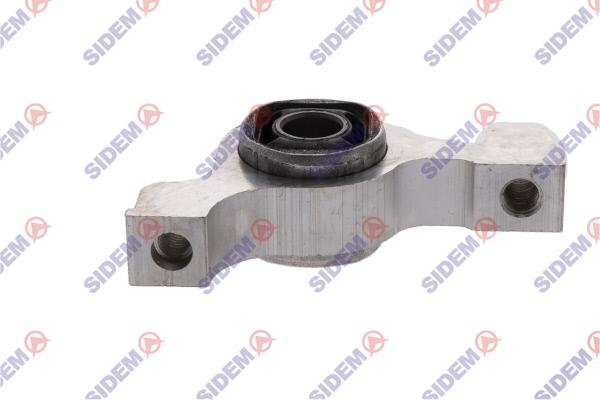 SIDEM Silent block Assale anteriore inferiore, Cuscinetto gomma-metallo, Braccio trasversale oscillante
