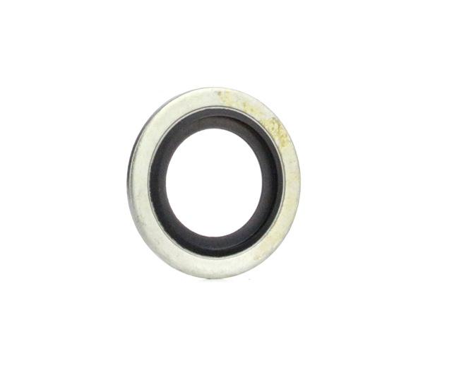 Anello di tenuta, vite di scarico olio Ø: 24mm, Spessore: 1,5mm, Diametro interno: 14mm con OEM Numero 016488