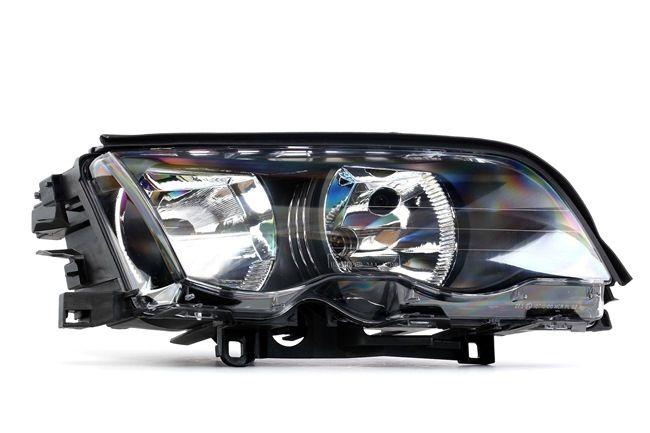 Farol principal BMW | JOHNS Número do artigo: 20 08 10