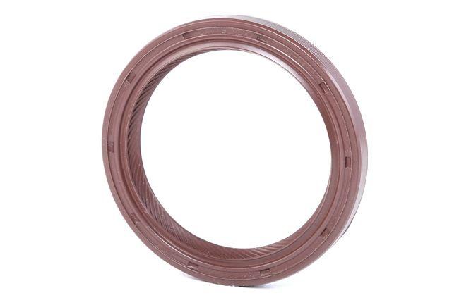 Prstence těsnění CORTECO Tesnici krouzek hridele, klikovy hridel přední, vepředu, FPM (Fluor-Kautschuk)