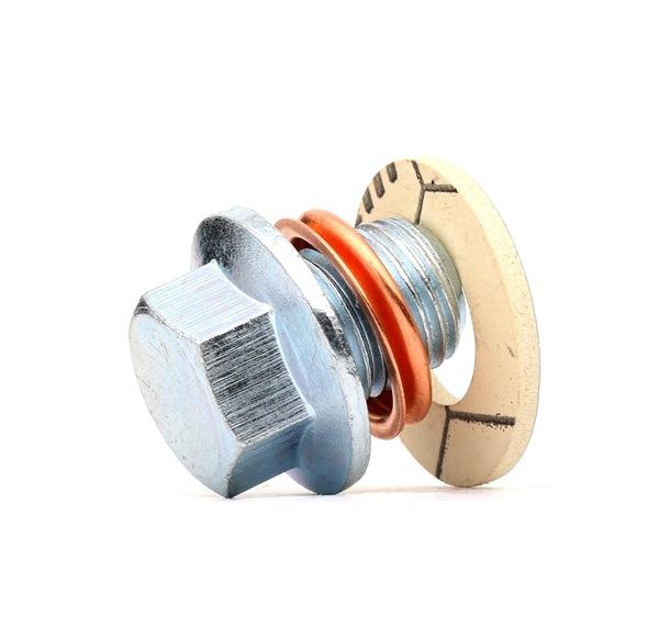 Sealing Plug, oil sump 220122S RAV 4 II (CLA2_, XA2_, ZCA2_, ACA2_) 2.0 4WD (ACA21, ACA20) MY 2005
