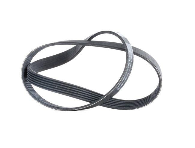 OEM CONTITECH 6PK1082 VW NEW BEETLE Multi V belt