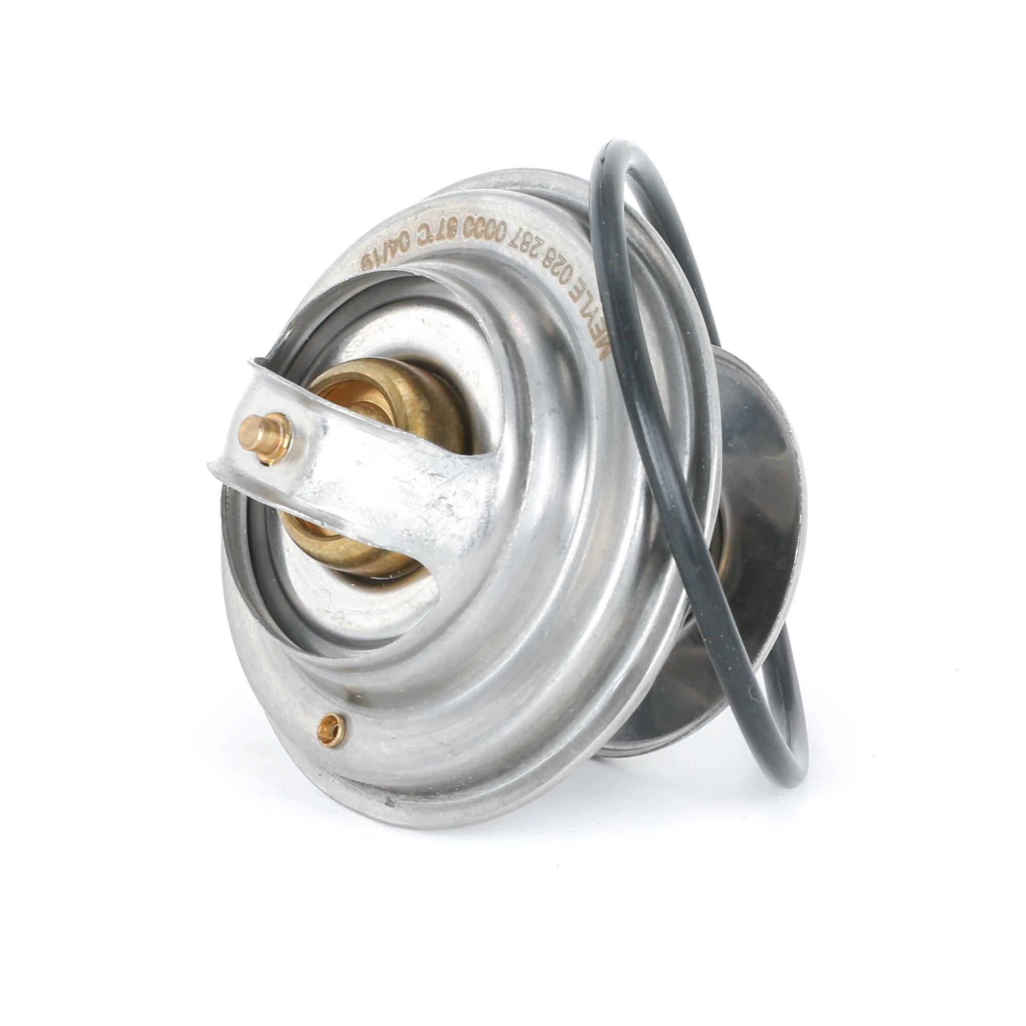 Engine Thermostat MEYLE 028 287 0000 rating