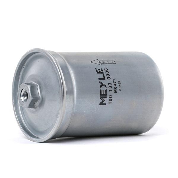 Filtro carburante Alt.: 155mm con OEM Numero 811 133 511 B