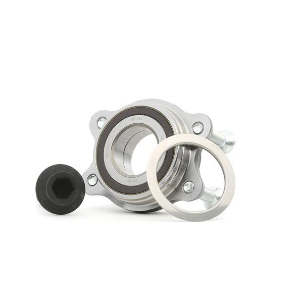 Radlagersatz Ø: 92mm, Innendurchmesser: 45mm mit OEM-Nummer 4F0 598 625 A