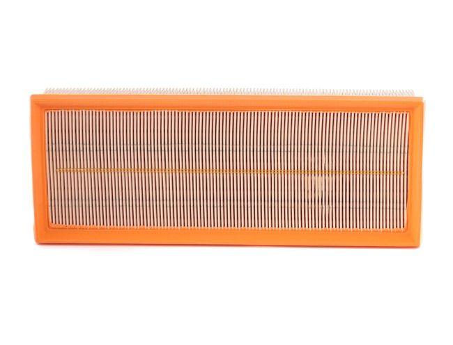 Luftfilter Länge: 344,5mm, Breite: 135,5mm, Höhe: 70mm mit OEM-Nummer 1K0 129 620 D