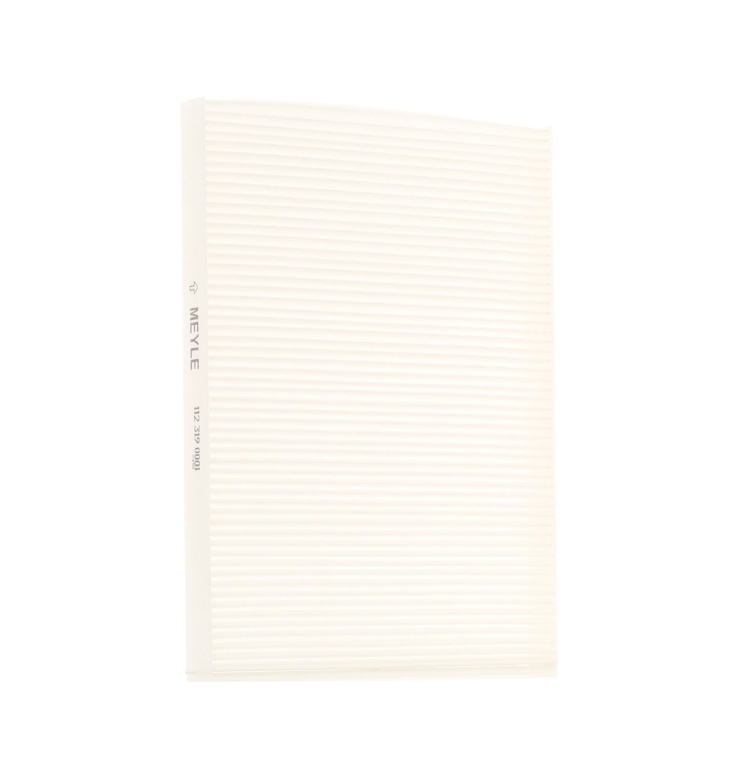 Pollenfilter MEYLE 112 319 0001 Bewertung