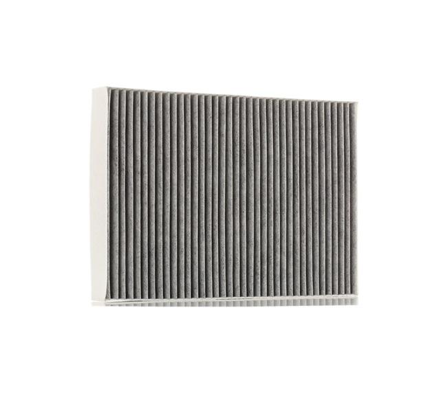 Filter, Innenraumluft Länge: 300mm, Breite: 203mm, Höhe: 30mm mit OEM-Nummer 4B0 819 439C