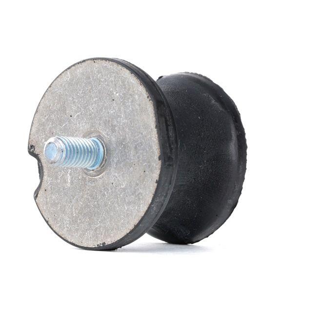 Lagerung, Automatikgetriebe Gummimetalllager mit OEM-Nummer 22316771221