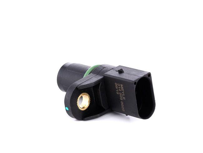 Sensor de arbol de levas MEYLE MEX0404 Sensor activo, ORIGINAL Quality