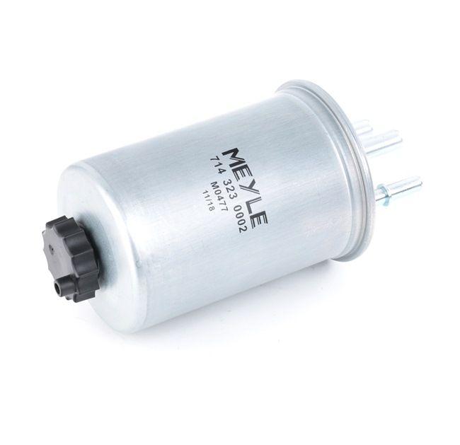 Filtro combustible Nº de artículo 714 323 0002 120,00€