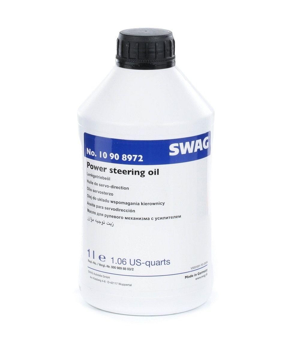 Hydrauliköl SWAG ZFTEML14A Bewertung