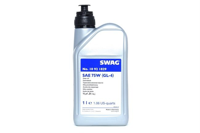 OEM Schaltgetriebeöl SWAG VWTL726Y für OPEL