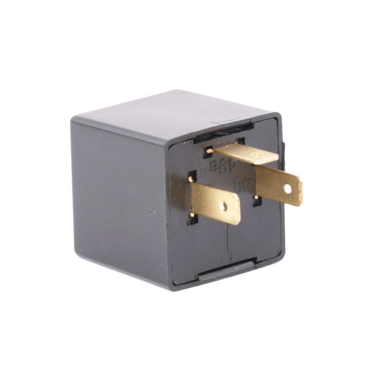 Flasher Unit 11574 Febi Indicator Relay 191953227 191953227A 176953227 Quality