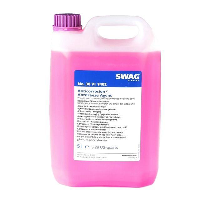 SWAG Kühlflüssigkeit 30 91 9402
