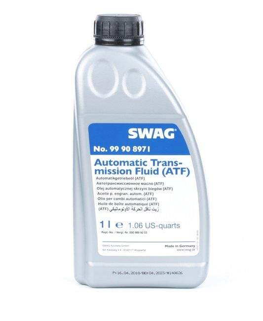 SWAG Automatic Transmission Oil