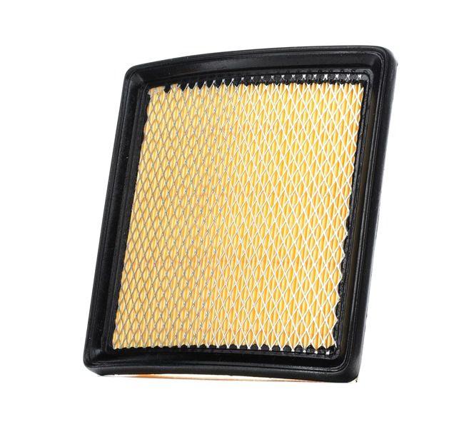Filtro de aire motor JAPANPARTS 2162032 Cartucho filtrante