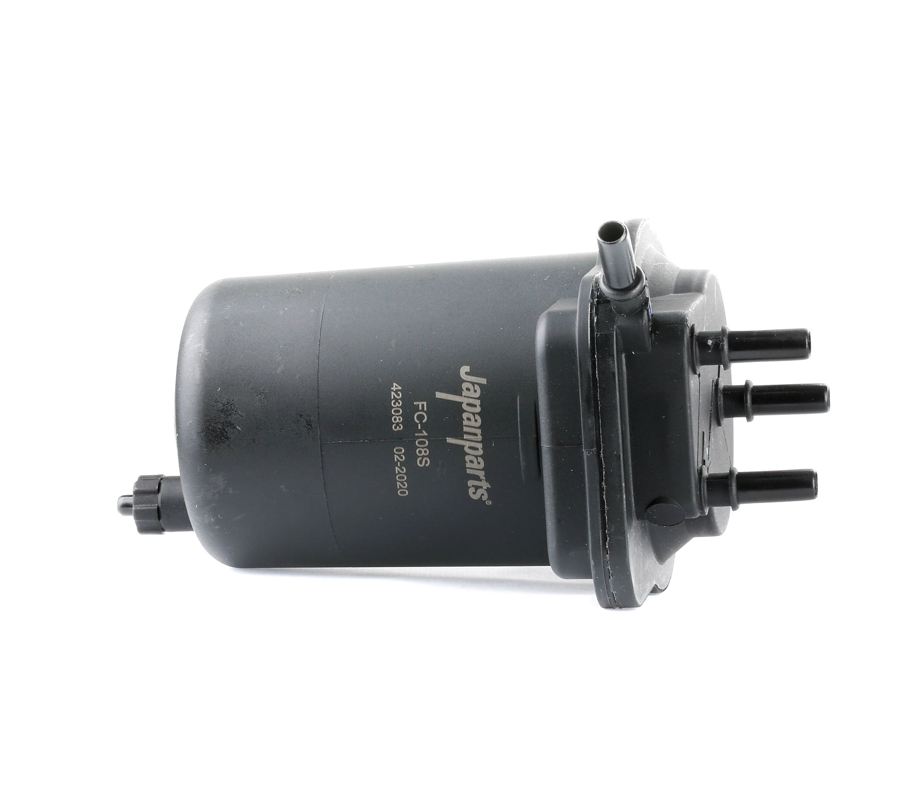 Fuel filter JAPANPARTS FC-108S rating