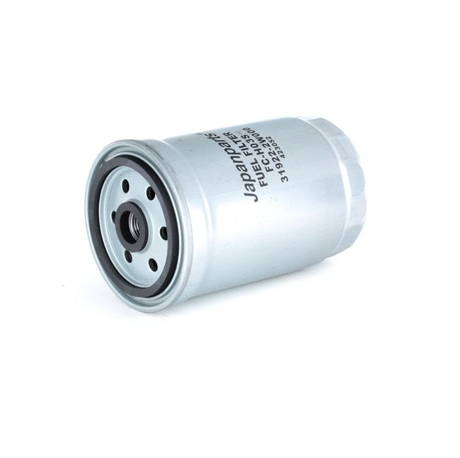 Fuel filter JAPANPARTS 2162662 Screw-on Filter