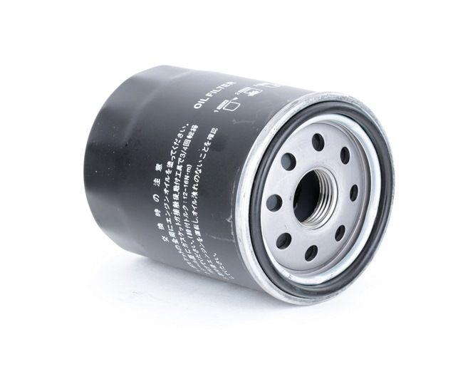 Ölfilter Ø: 65,4mm mit OEM-Nummer 9 091 510 002