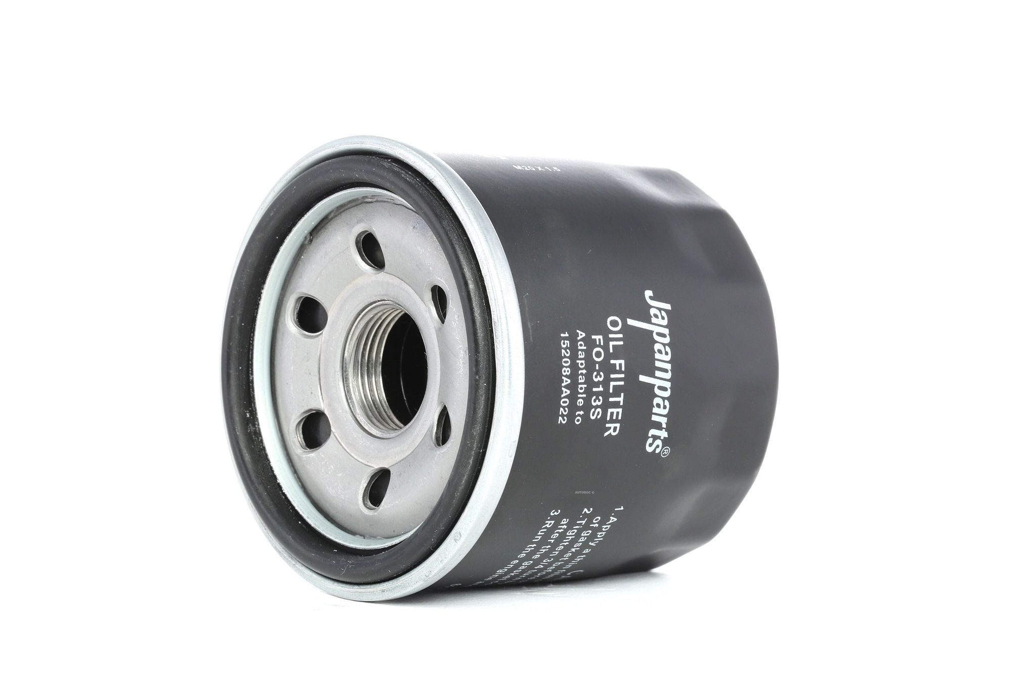 Engine oil filter JAPANPARTS FO-313S rating