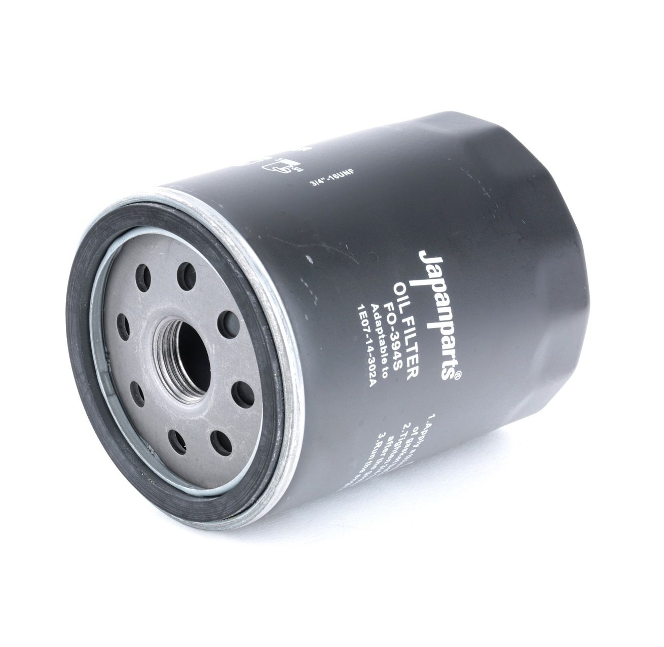 Filter JAPANPARTS FO-394S Bewertung