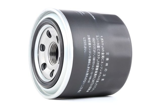 Oil Filter FO-599S 6 Hatchback (GH) 2.2 MZR-CD MY 2012