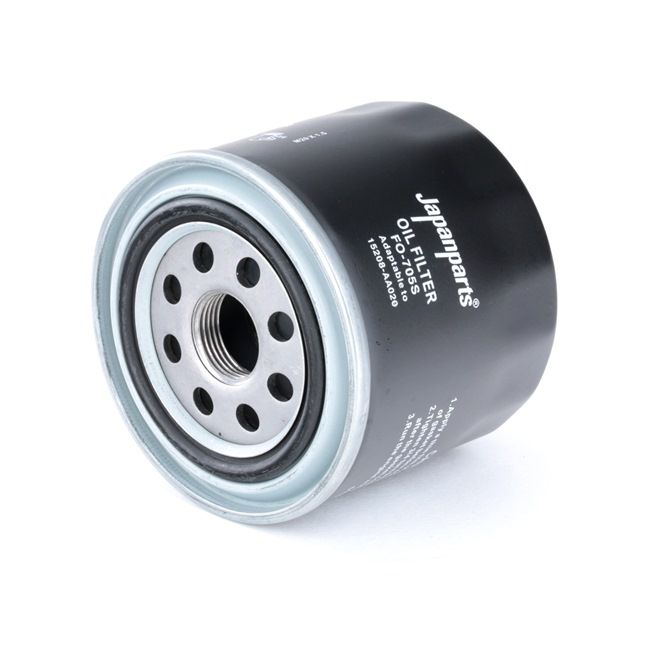 Hydraulic Filter, automatic transmission Length: 72,7mm, Screw-on Filter with OEM Number 9948806