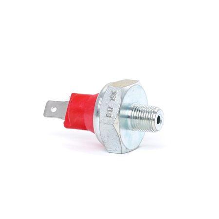 FACET Interruptor de control de la presión de aceite SUBARU Presión [bar]: 0,40bar, Made in Italy - OE Equivalent