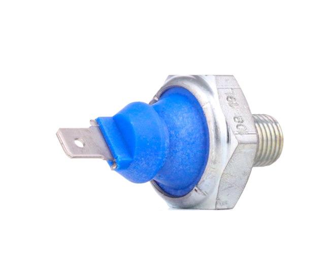 Sensor de presión de aceite FACET KW500108 Presión [bar]: 0,30bar, Made in Italy - OE Equivalent