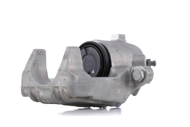TRW Bremszange geänderte Handbremsseil-Aufnahme am Bremssattel