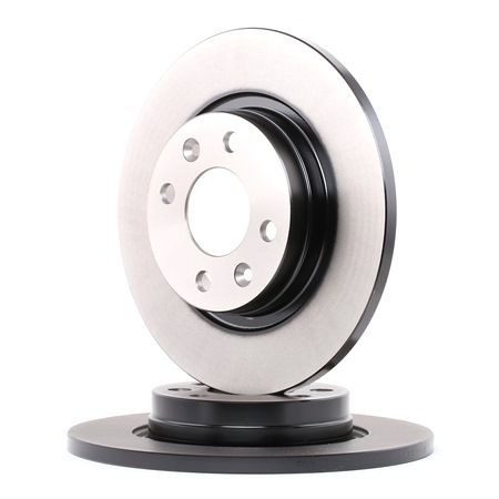 Bremsscheibe Art. Nr. DF4381 120,00€
