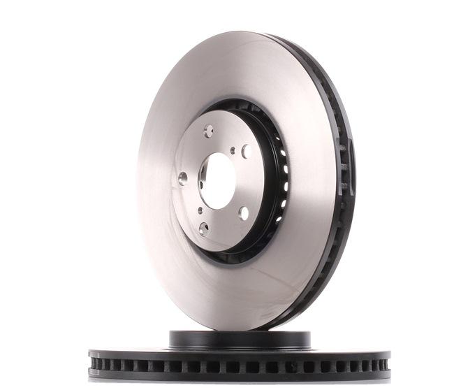 Disque de frein N° de référence DF4856S 120,00€