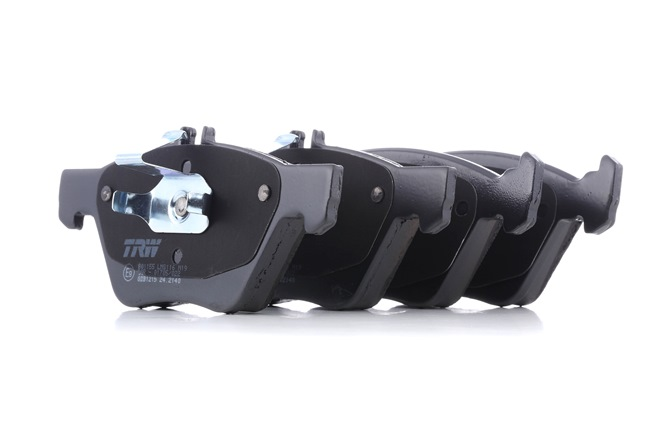 Bremsbelagsatz, Scheibenbremse Höhe: 63,6mm, Dicke/Stärke: 20mm mit OEM-Nummer 0044200320