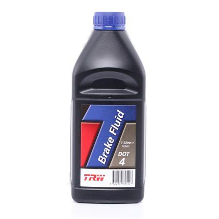 OEM Brake Fluid TRW PFB401