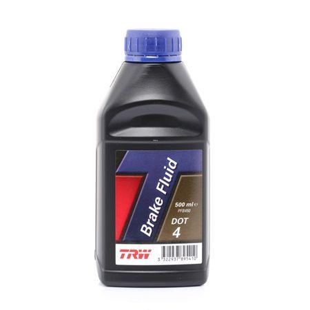 OEM Brake Fluid TRW PFB450