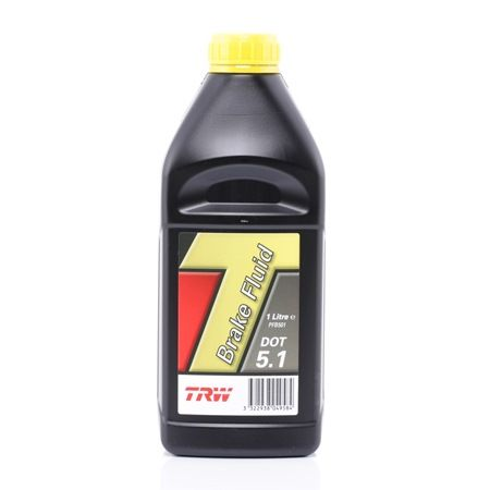 OEM Brake Fluid TRW PFB501