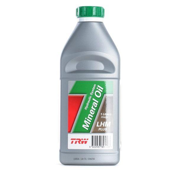 Hydraulický olej: TRW 2205465