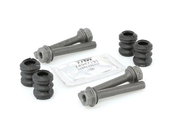Føringshylsesett, bremsecaliper | TRW Varenr: SP9896