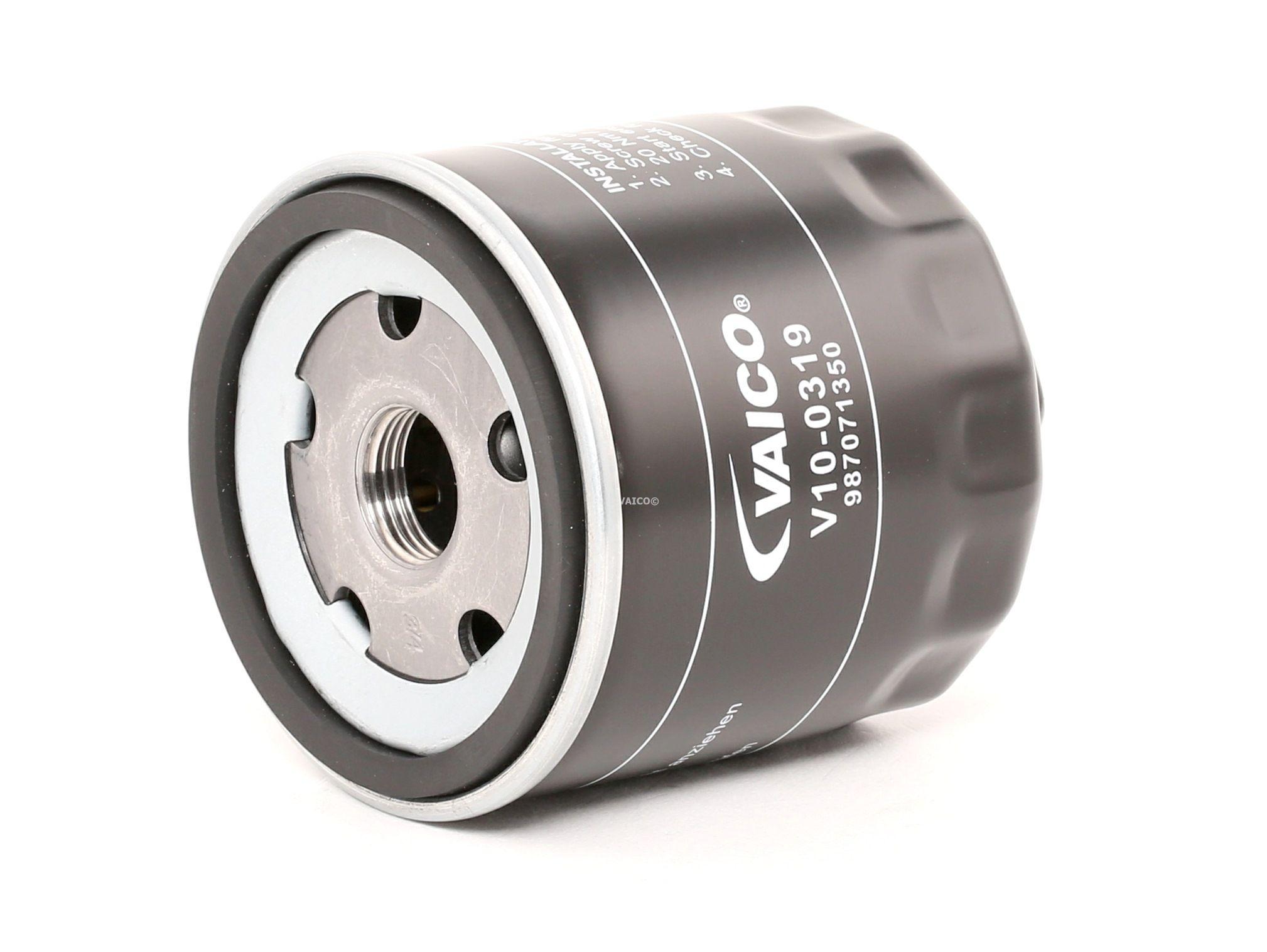 Filter VAICO V10-0319 Bewertung