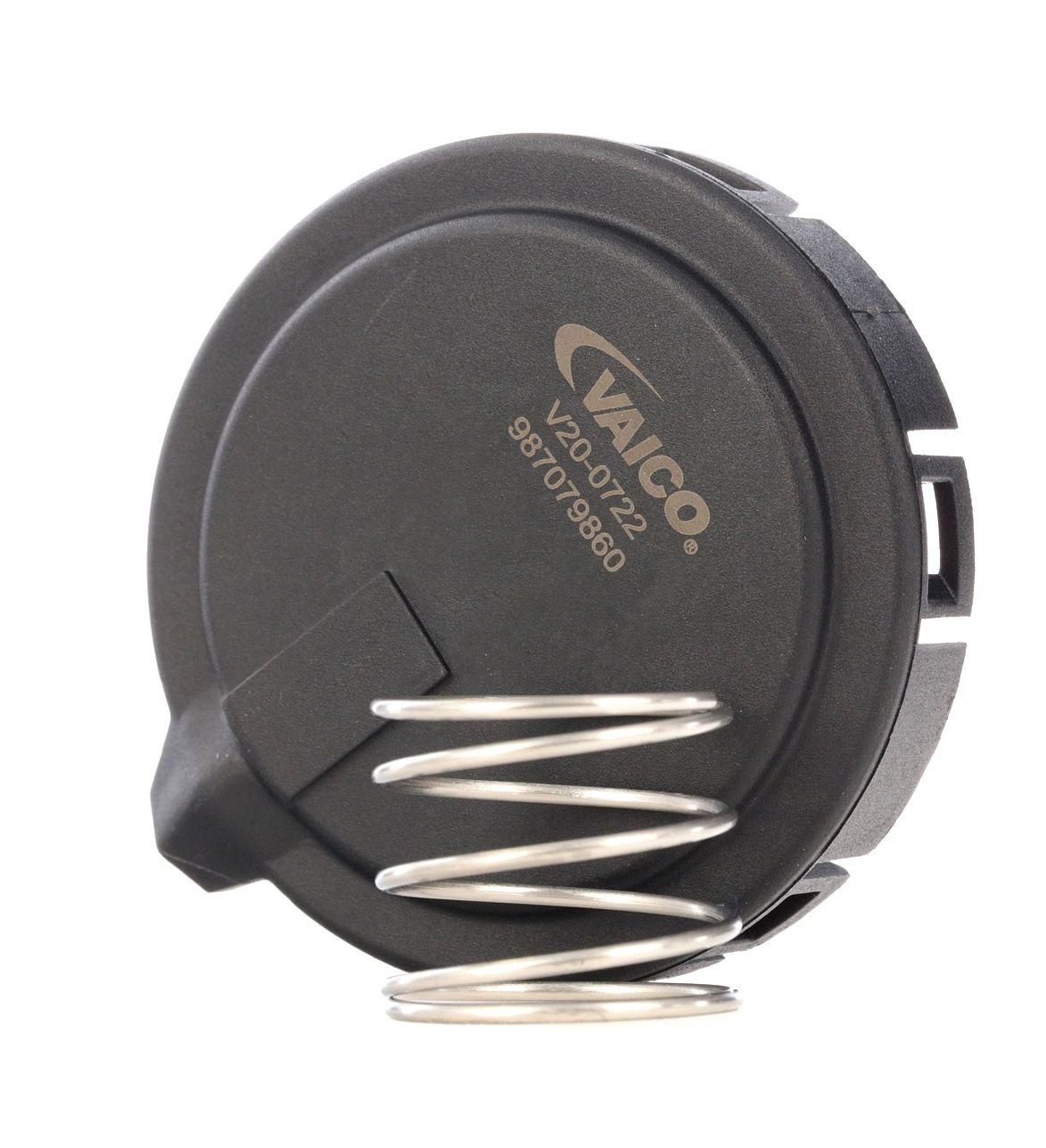 Valvola, Ventilazione carter VAICO V20-0722 valutazione
