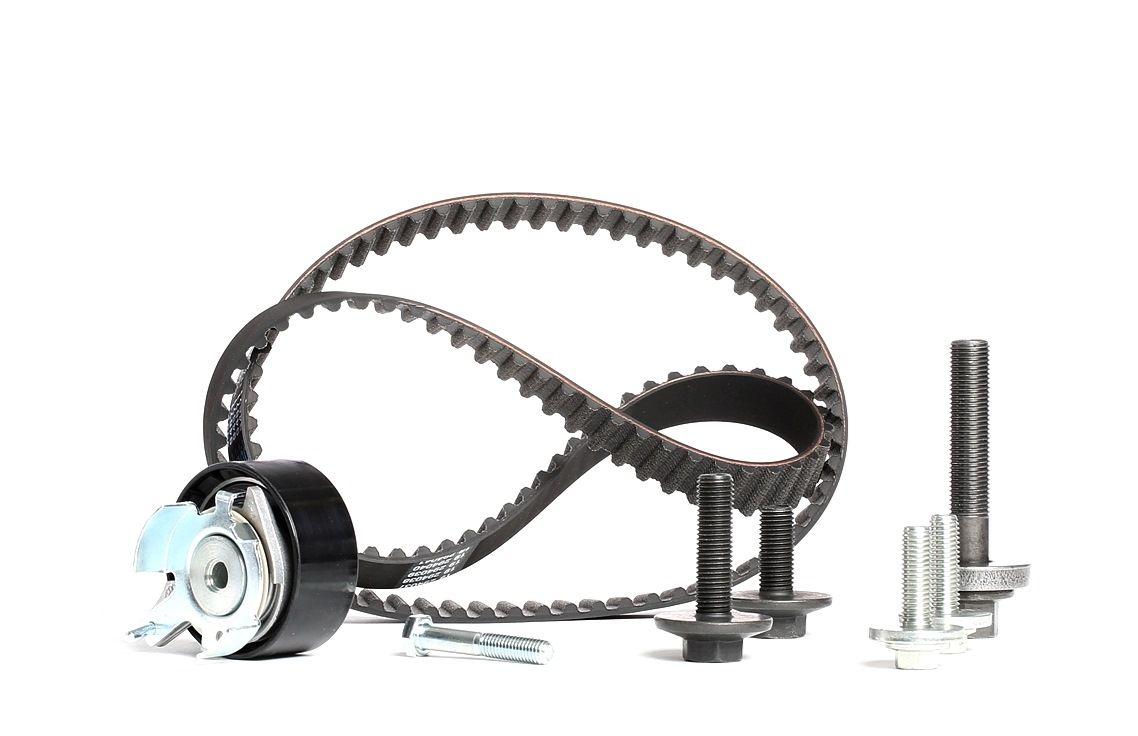 Timing Belt & Timing Belt Kit DAYCO KTB461 rating