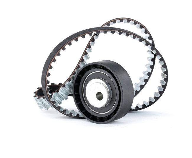 OEM DAYCO KTB470 BMW 5 Series Timing belt set