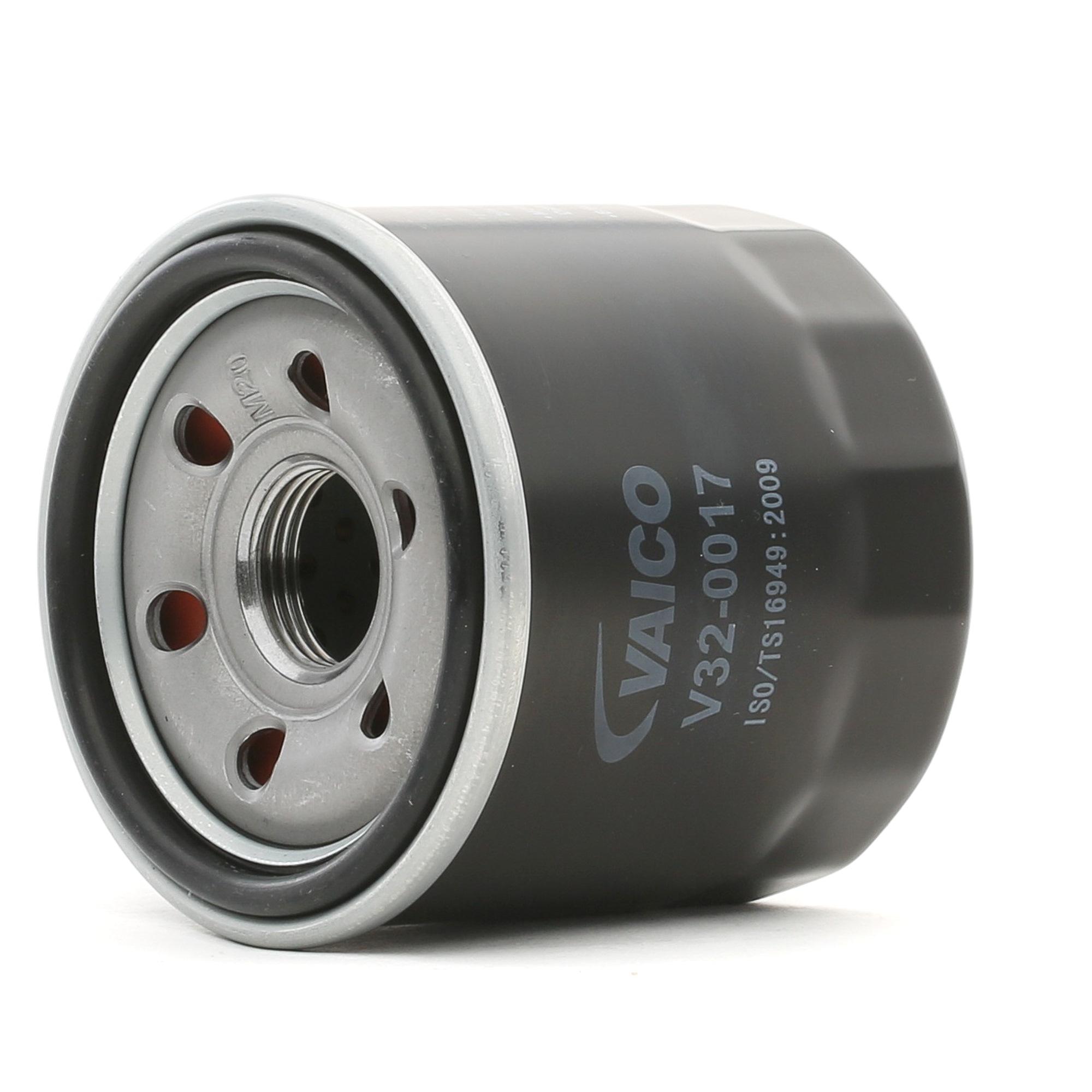 Filter VAICO V32-0017 Bewertung