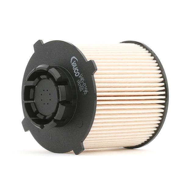Filtro de combustible VAICO 2220265 Q+, calidad de primer equipo, Cartucho filtrante, con junta