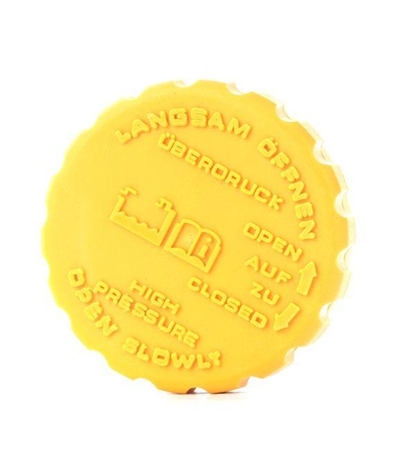 VAICO Tapon liquido refrigerante DAEWOO