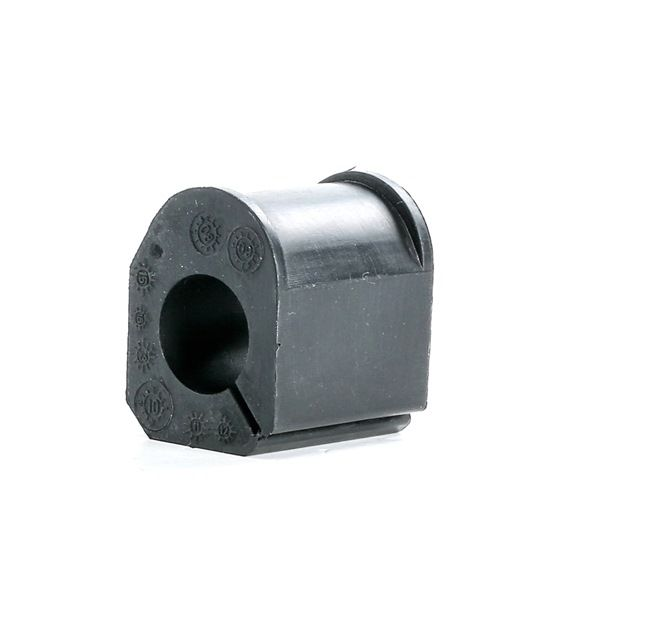 Anti roll bar bushes VAICO 2221204 Original VAICO Quality, Front Axle, inner, Rubber Bush