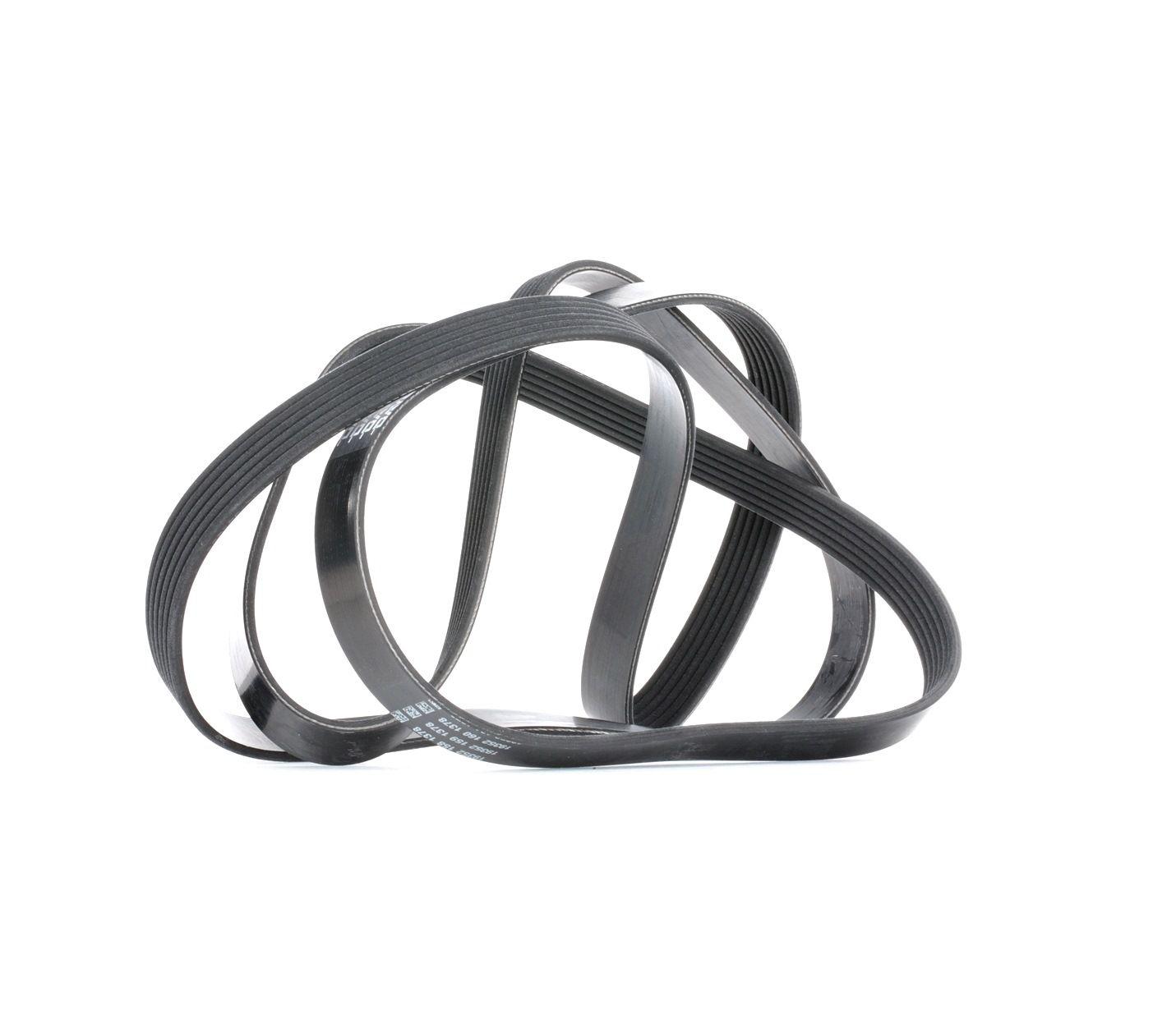 Ribbed Belt DAYCO 6PK2263 rating